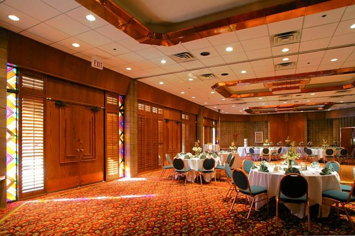 Encantada Ballroom Meeting Space Thumbnail 2