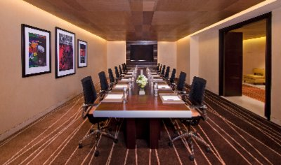 Photo of Tides Meeting Room 3