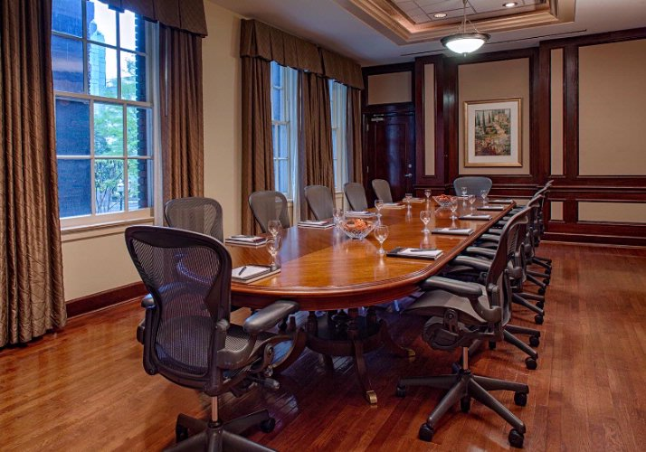 Photo of Jemison Boardroom