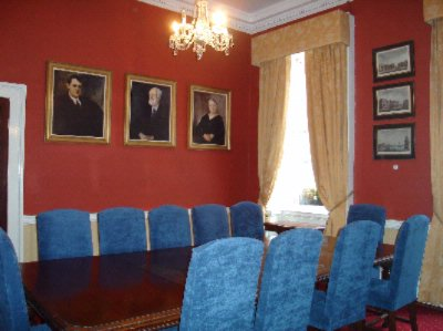 Photo of Georgian Room