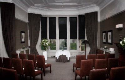 The Glenlivet Meeting Space Thumbnail 1