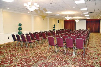 Photo of ASHLEY BALLROOM