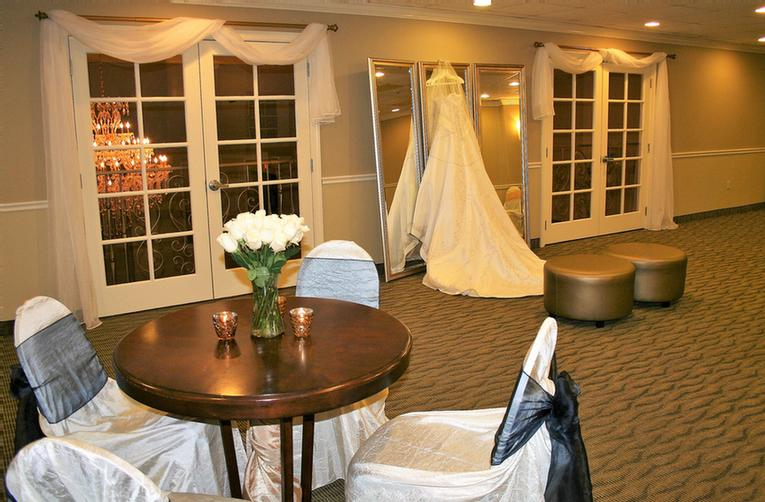 Photo of Bridal Suite