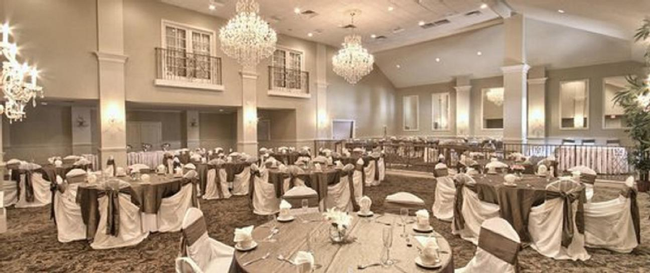 Pontchartrain Ballroom Meeting Space Thumbnail 1