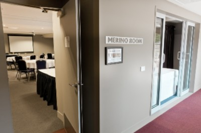 Photo of Merino Room