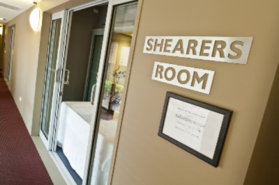 Shearers Room Meeting Space Thumbnail 2