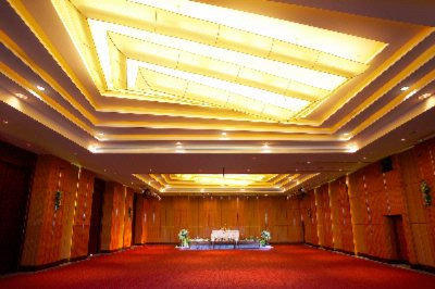 Nora Confeance Center Meeting Space Thumbnail 1