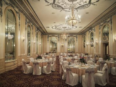 Photo of Silver Ballroom