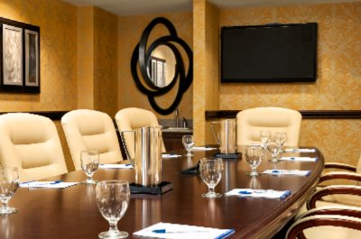 Photo of Turner Boardroom