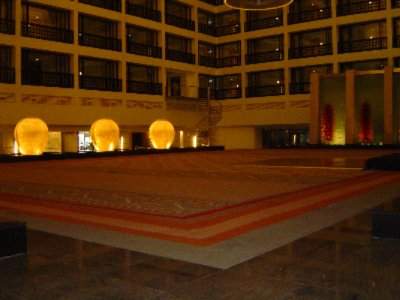 The Atrium Lobby Meeting Space Thumbnail 2