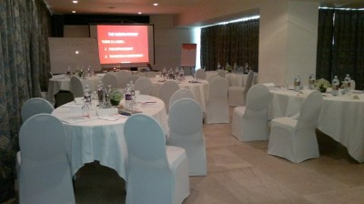 Photo of The Angasana Meet Room