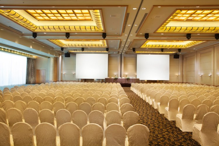 Photo of Grand Ballroom II