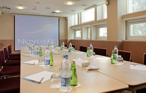 Photo of NILE MEETING ROOM