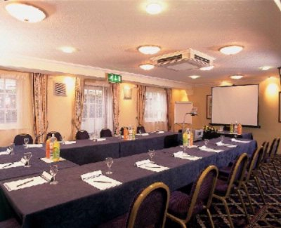Hobson Suite Meeting Space Thumbnail 2
