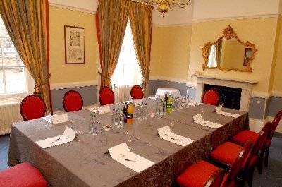 Photo of Fitzroy Room