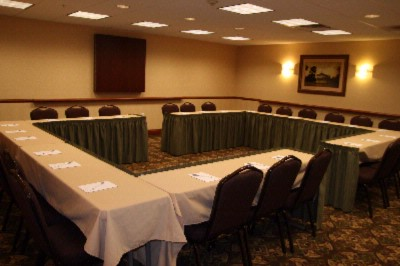 Eagle Room Meeting Space Thumbnail 2