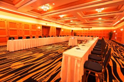 Big Billie Ballroom Meeting Space Thumbnail 2