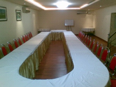 Conference Hall Meeting Space Thumbnail 3