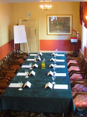 Photo of Gainsborough Room