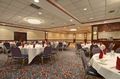 Grand Rose Ballroom East Meeting Space Thumbnail 1