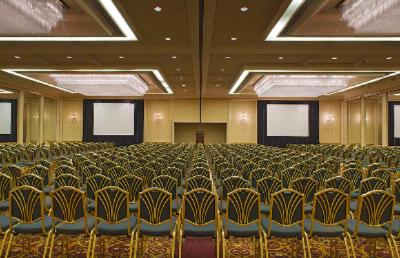Grand Ballroom East or West Meeting Space Thumbnail 1
