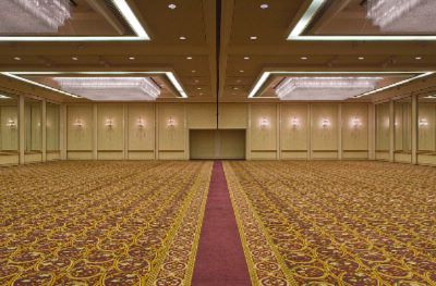 Grand Ballroom East or West Meeting Space Thumbnail 2