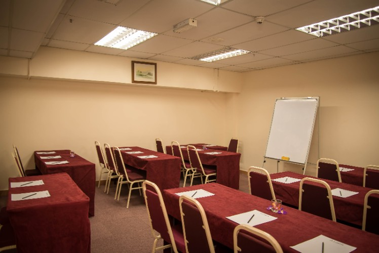 Photo of Meeting Room - Basement Level