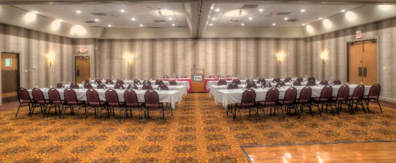 Photo of Banquet/meeting room