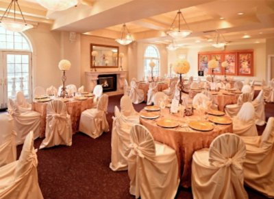 Photo of Giverny Ballroom