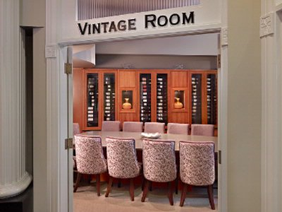 Vintage Room Meeting Space Thumbnail 1