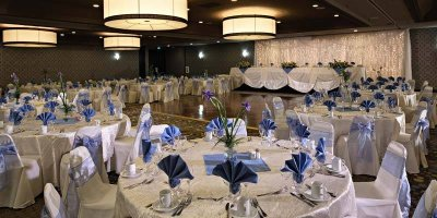Photo of Sierra Grand Ballroom