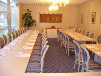 Photo of Blauer Saal