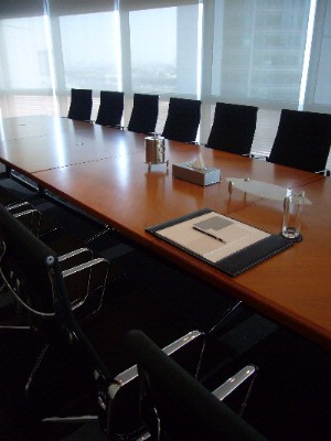 Congress Room Meeting Space Thumbnail 2