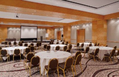 Photo of Ballroom A - C/ B - D