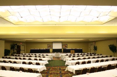 Historic Hotels Ballroom Meeting Space Thumbnail 1