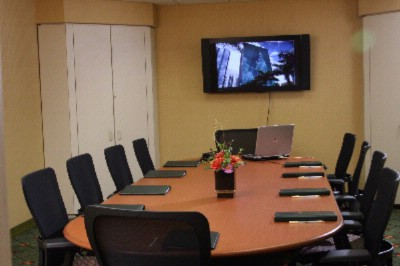 Photo of Jenison Board Room