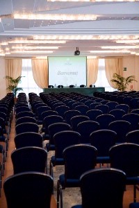 SALONE DELLE ROSE Meeting Space Thumbnail 1
