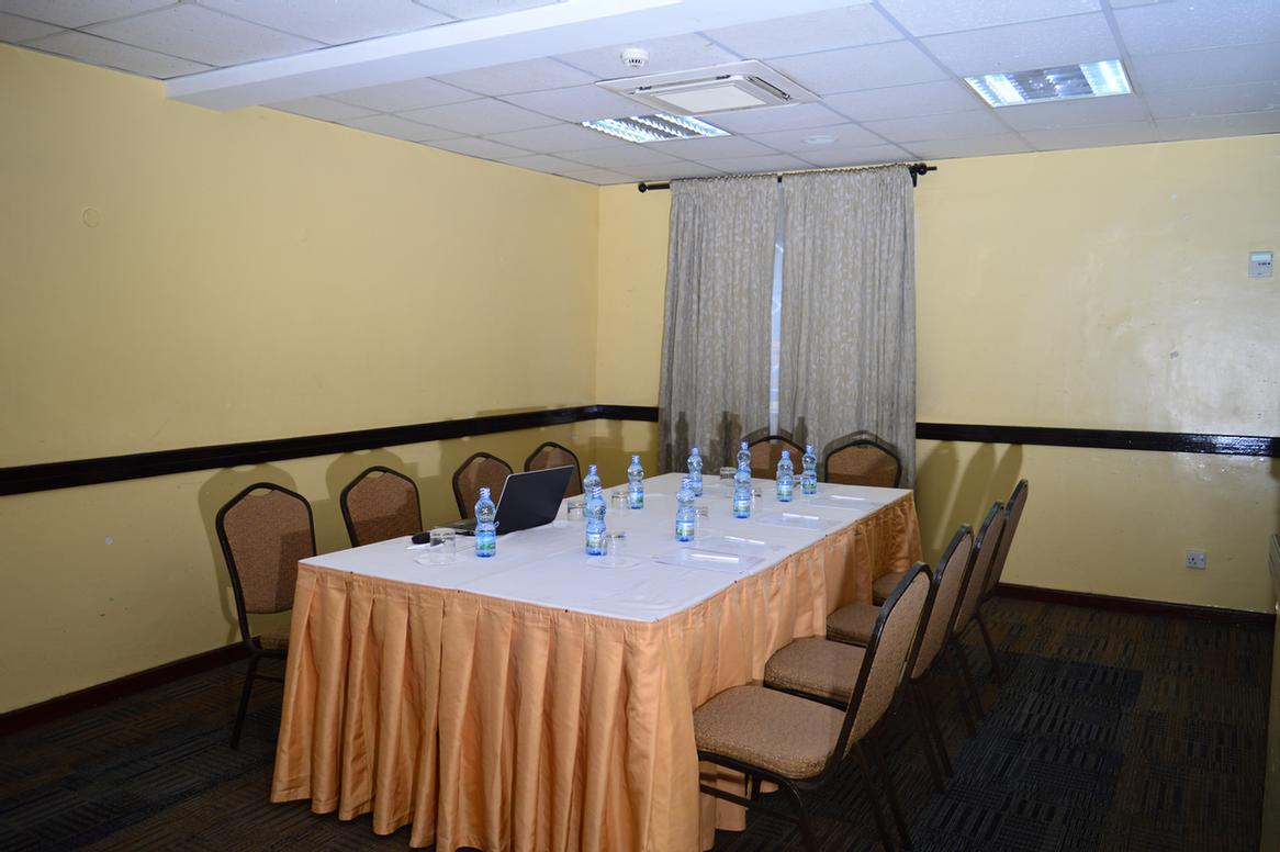 Photo of Mvuli Conference Room