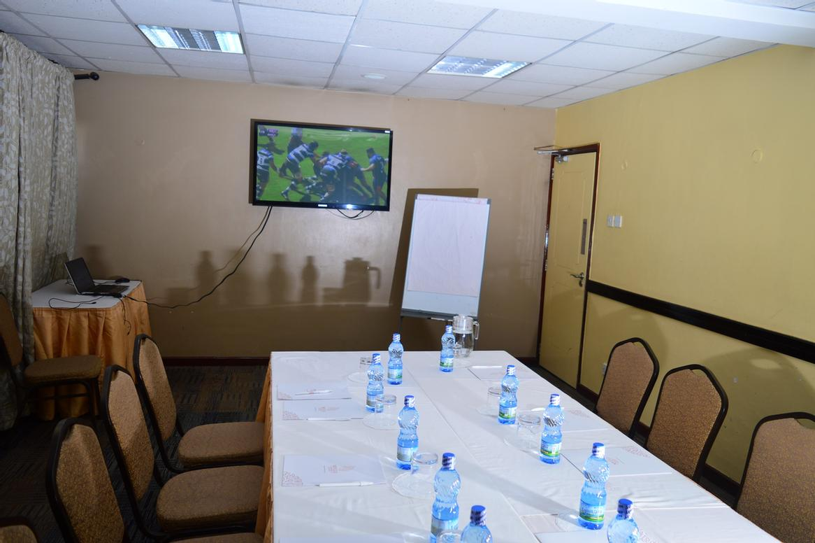 Mvuli Conference Room Meeting Space Thumbnail 2