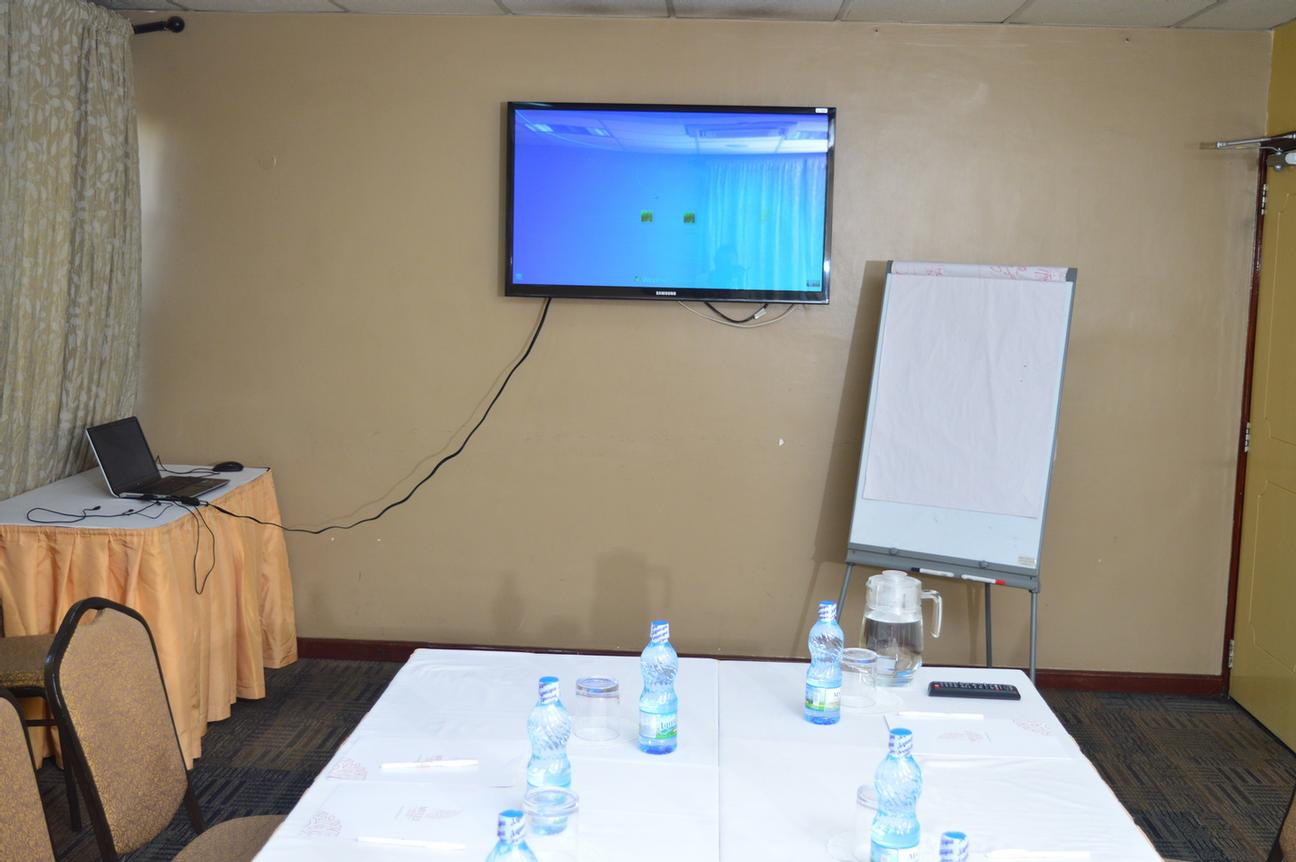 Mvuli Conference Room Meeting Space Thumbnail 3
