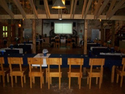 The Old Barn Conference Room & Venue Meeting Space Thumbnail 1
