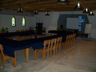 Wedding Chapel & Conference Room Meeting Space Thumbnail 1