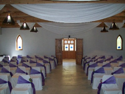 Wedding Chapel & Conference Room Meeting Space Thumbnail 3