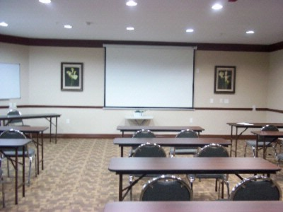 Photo of Kingwood Meeting Room