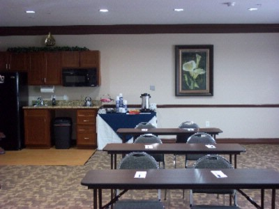 Kingwood Meeting Room Meeting Space Thumbnail 2