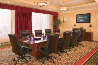Photo of Hanes Boardroom