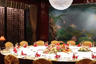 Photo of Jin Xiang room