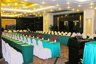 Photo of Asia function room