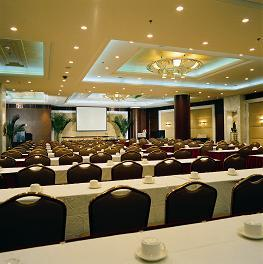 Asia function room Meeting Space Thumbnail 2