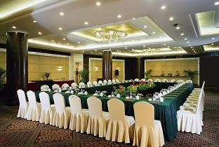 Asia function room Meeting Space Thumbnail 3